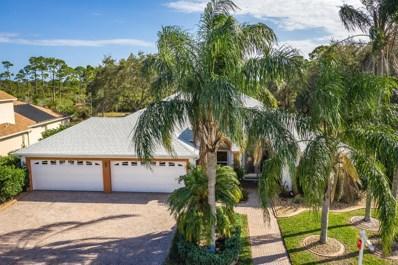 1633 Quinn Drive, Rockledge, FL 32955 - MLS#: 823268