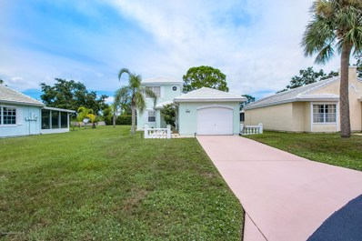 2094 NE Bluestem Circle, Palm Bay, FL 32905 - MLS#: 823285