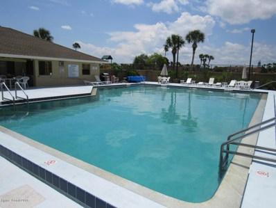 1480 Sheafe Avenue UNIT 101, Palm Bay, FL 32905 - MLS#: 823290