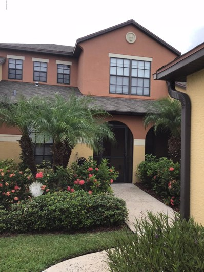 1140 Luminary Circle UNIT 105, Melbourne, FL 32901 - MLS#: 823291