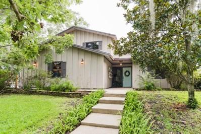3830 Hidden Hills Drive, Titusville, FL 32796 - MLS#: 823306