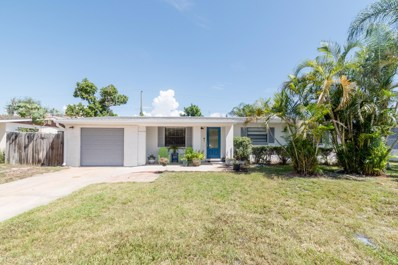 218 Harbor Drive, Cape Canaveral, FL 32920 - MLS#: 823319
