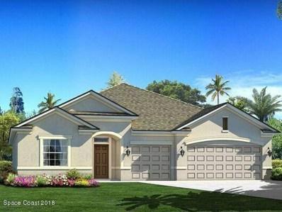 311 Del Rey Street, Palm Bay, FL 32907 - MLS#: 823343