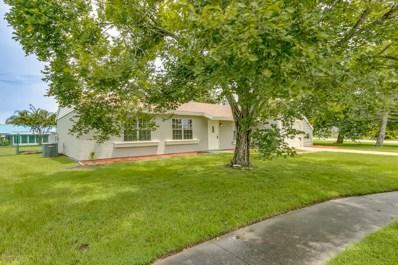 1530 NE Roxbury Court, Palm Bay, FL 32905 - MLS#: 823368
