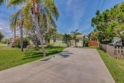 1684 Georgiana Drive, Merritt Island, FL 32952 - MLS#: 823371