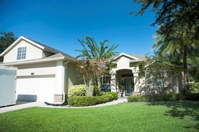 2734 Tuscarora Court, West Melbourne, FL 32904 - MLS#: 823372