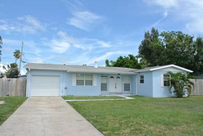 179 Sea Park Boulevard, Satellite Beach, FL 32937 - MLS#: 823382