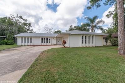 998 Briarwood Boulevard, Palm Bay, FL 32905 - MLS#: 823414