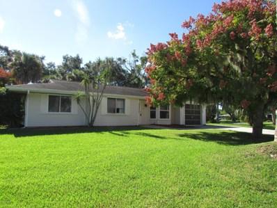 1248 NE Knollwood Road, Palm Bay, FL 32907 - MLS#: 823421