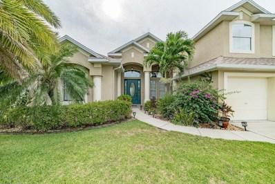 3780 Fringetree Lane, Melbourne, FL 32940 - MLS#: 823434