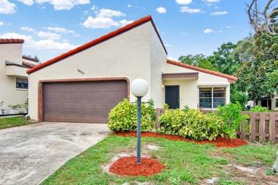 3437 Partridge Court, Melbourne, FL 32935 - MLS#: 823435