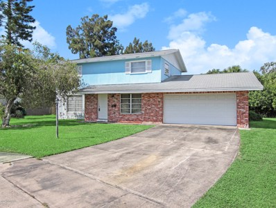 730 Sandgate Street, Merritt Island, FL 32953 - MLS#: 823437