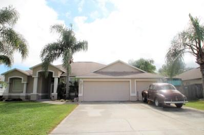 291 Altman Avenue, Palm Bay, FL 32909 - MLS#: 823462
