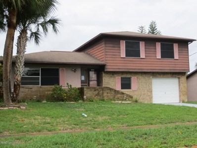 1040 Sycamore Drive, Rockledge, FL 32955 - MLS#: 823463