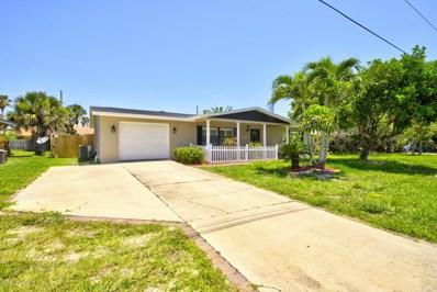 278 Pine Tree Drive, Indialantic, FL 32903 - MLS#: 823474