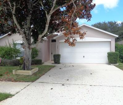 989 Villa Drive, Melbourne, FL 32940 - MLS#: 823489