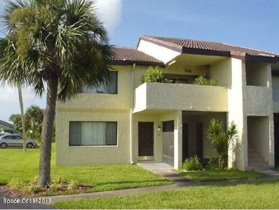 1145 N Shannon Avenue UNIT 39, Indialantic, FL 32903 - MLS#: 823500