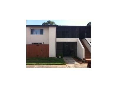 627 Ridge Club Drive UNIT 14, Melbourne, FL 32934 - MLS#: 823501