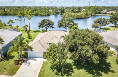 3875 Waterford Drive, Rockledge, FL 32955 - MLS#: 823514