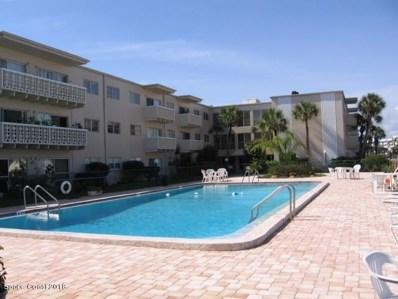 223 Columbia Drive UNIT 302, Cape Canaveral, FL 32920 - MLS#: 823533