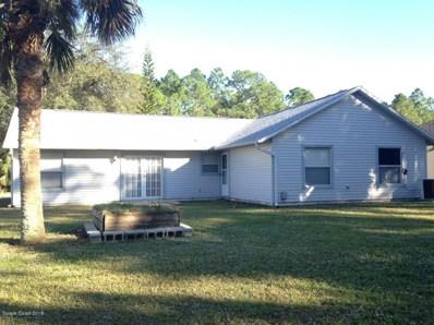 243 Saybrook Road, Palm Bay, FL 32908 - MLS#: 823550