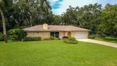 3655 Laurette Road, Merritt Island, FL 32952 - MLS#: 823556