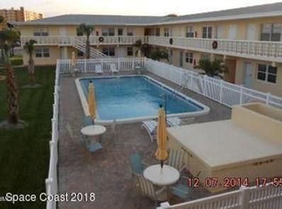 7801 Ridgewood Avenue UNIT 31, Cape Canaveral, FL 32920 - MLS#: 823565