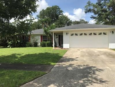 4470 Westview Lane, Titusville, FL 32780 - MLS#: 823569