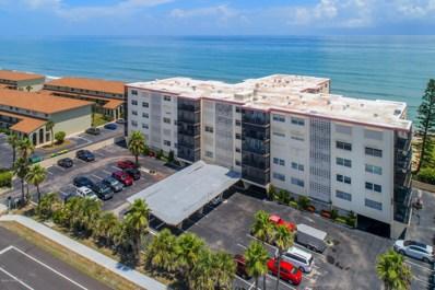 205 Highway A1a UNIT 604, Satellite Beach, FL 32937 - MLS#: 823604