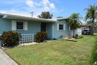 1100 Madrid Road, Rockledge, FL 32955 - MLS#: 823627
