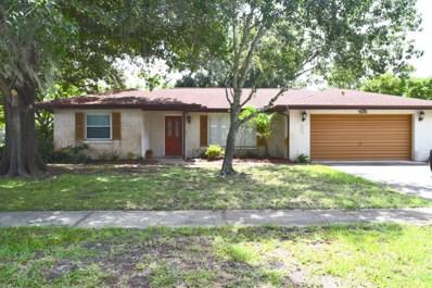 505 Concord Avenue, Titusville, FL 32780 - MLS#: 823628