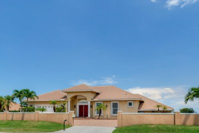4453 Dixie Highway, Palm Bay, FL 32905 - MLS#: 823630
