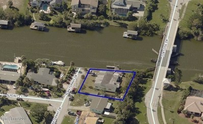 473 N Waterway Drive, Satellite Beach, FL 32937 - MLS#: 823634