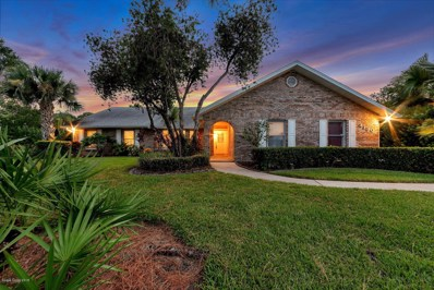 4130 Mourning Dove Court, Melbourne, FL 32934 - MLS#: 823635