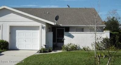 1396 Las Verdes Place, Titusville, FL 32780 - MLS#: 823670