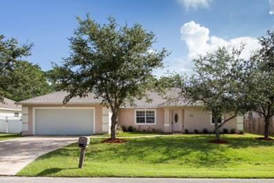 2759 Peralta Drive, Palm Bay, FL 32909 - MLS#: 823672