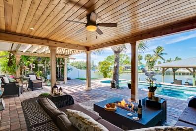 123 Holiday Lane, Cocoa Beach, FL 32931 - MLS#: 823676