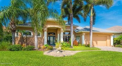 5830 Herons Landing Drive, Rockledge, FL 32955 - MLS#: 823712
