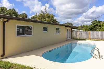 2732 Cherbourg Road, Cocoa, FL 32926 - MLS#: 823720