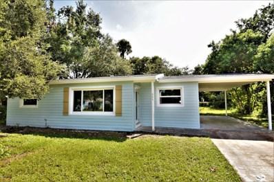 664 Bacon Street, Cocoa, FL 32926 - MLS#: 823738