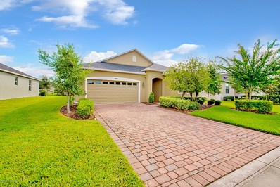 6763 Newhall Lane, Melbourne, FL 32940 - MLS#: 823763