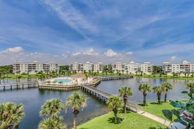 8891 Lake Drive UNIT 505, Cape Canaveral, FL 32920 - MLS#: 823768