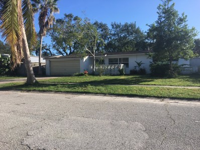 240 E Lauren Court, Merritt Island, FL 32952 - MLS#: 823772