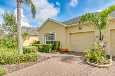 2720 Camberly Circle, Melbourne, FL 32940 - MLS#: 823783