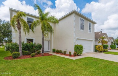 1690 Sawgrass Drive, Palm Bay, FL 32908 - MLS#: 823803