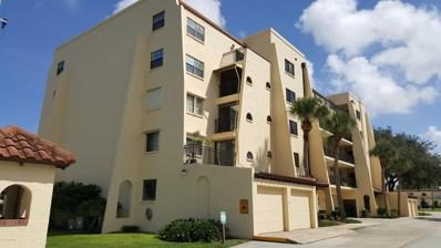 115 N Indian River Drive UNIT 316, Cocoa, FL 32922 - MLS#: 823815