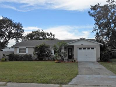 1974 Cedarwood Drive, Melbourne, FL 32935 - MLS#: 823837