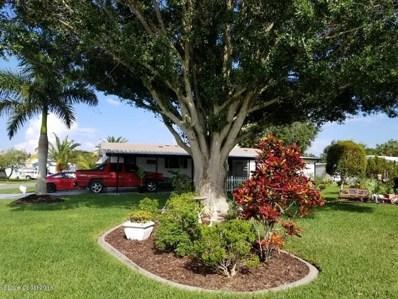 819 Oleander Circle, Barefoot Bay, FL 32976 - MLS#: 823897