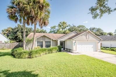 4030 Pinyon Drive, Cocoa, FL 32926 - MLS#: 823903