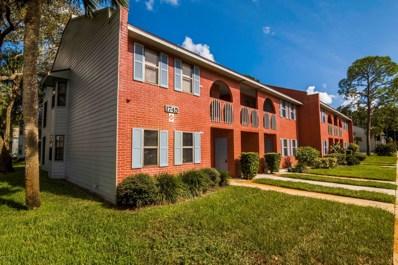 1745 Harrison Street UNIT 120, Titusville, FL 32780 - MLS#: 823907